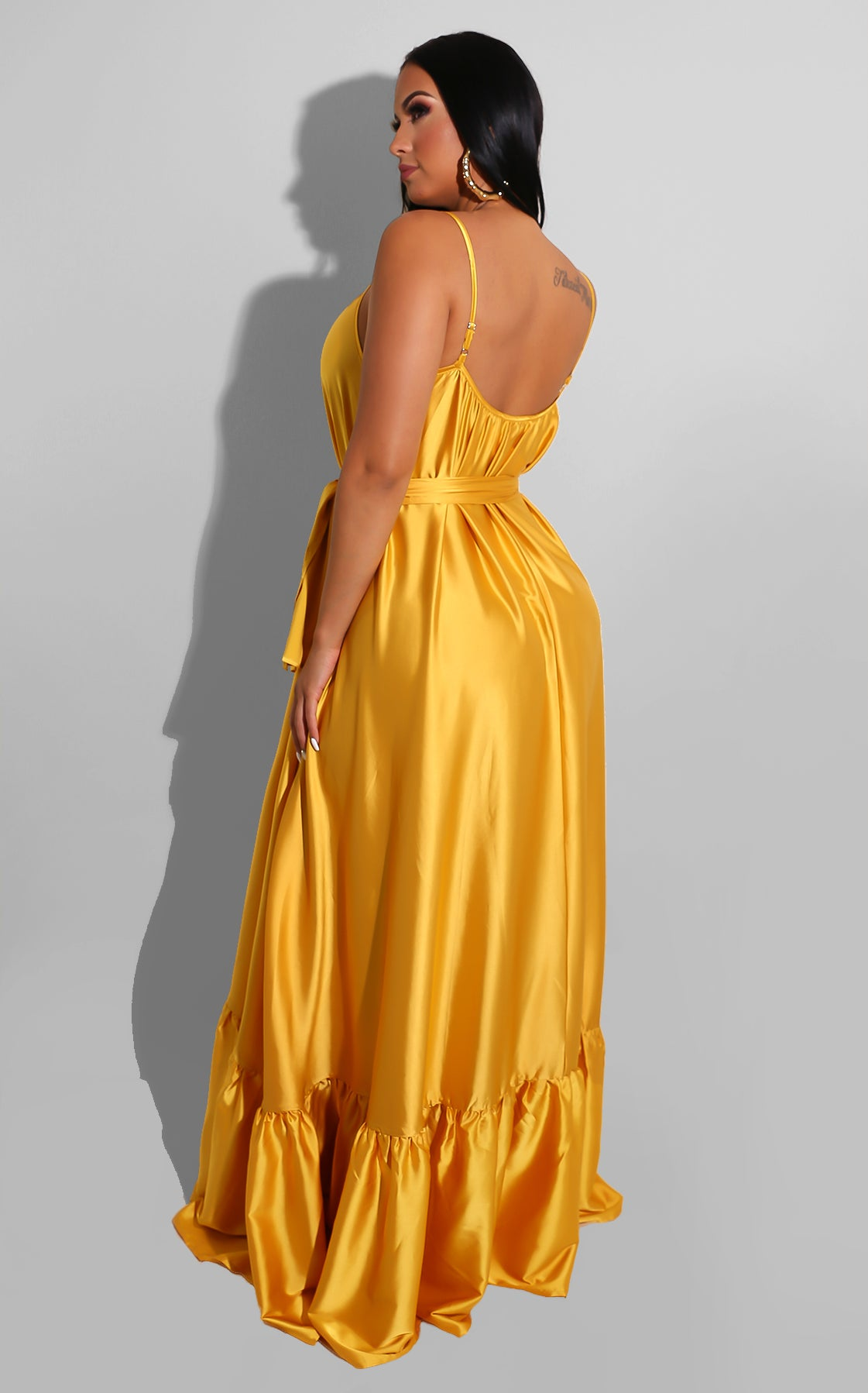 Love Galore Maxi Gold