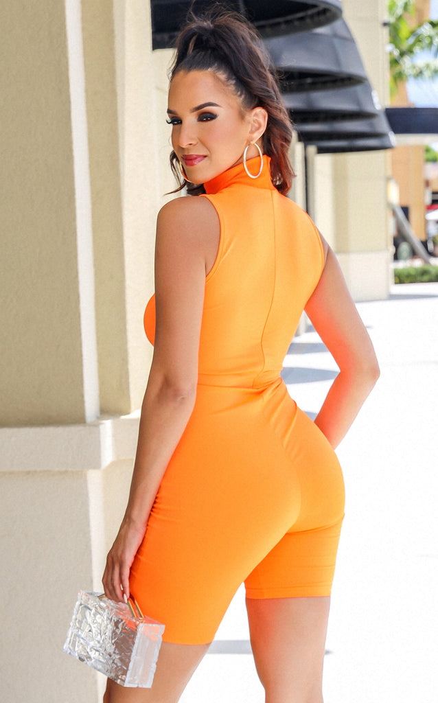 Curvy Pure Love Midi