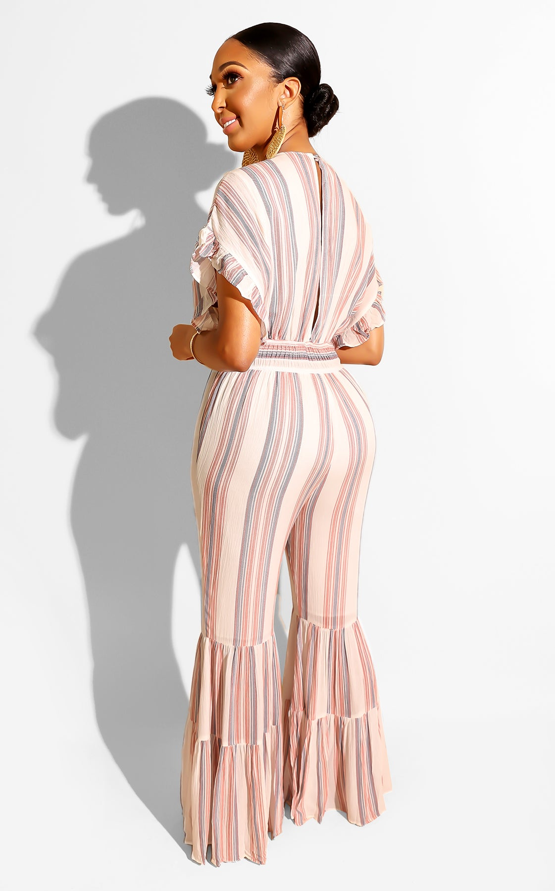 Endless Love Jumpsuit