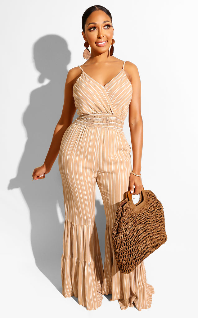 Chill Weekend Jumpsuit
