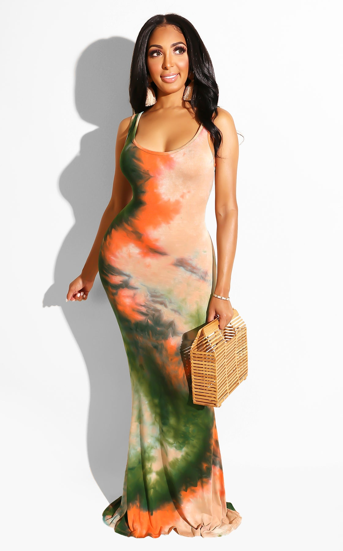 Sunset Dreaming Maxi