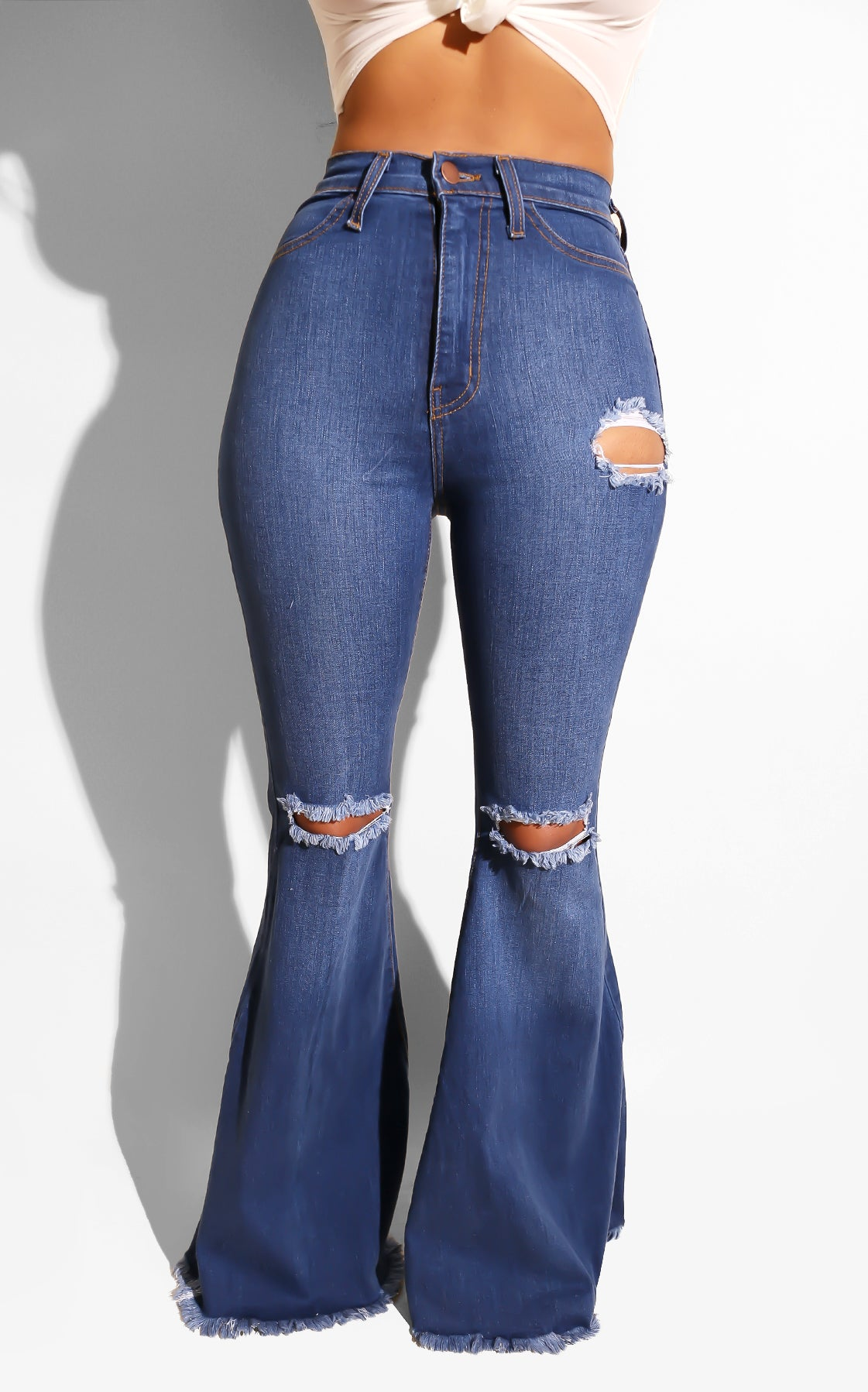 Beverly Grove Jeans
