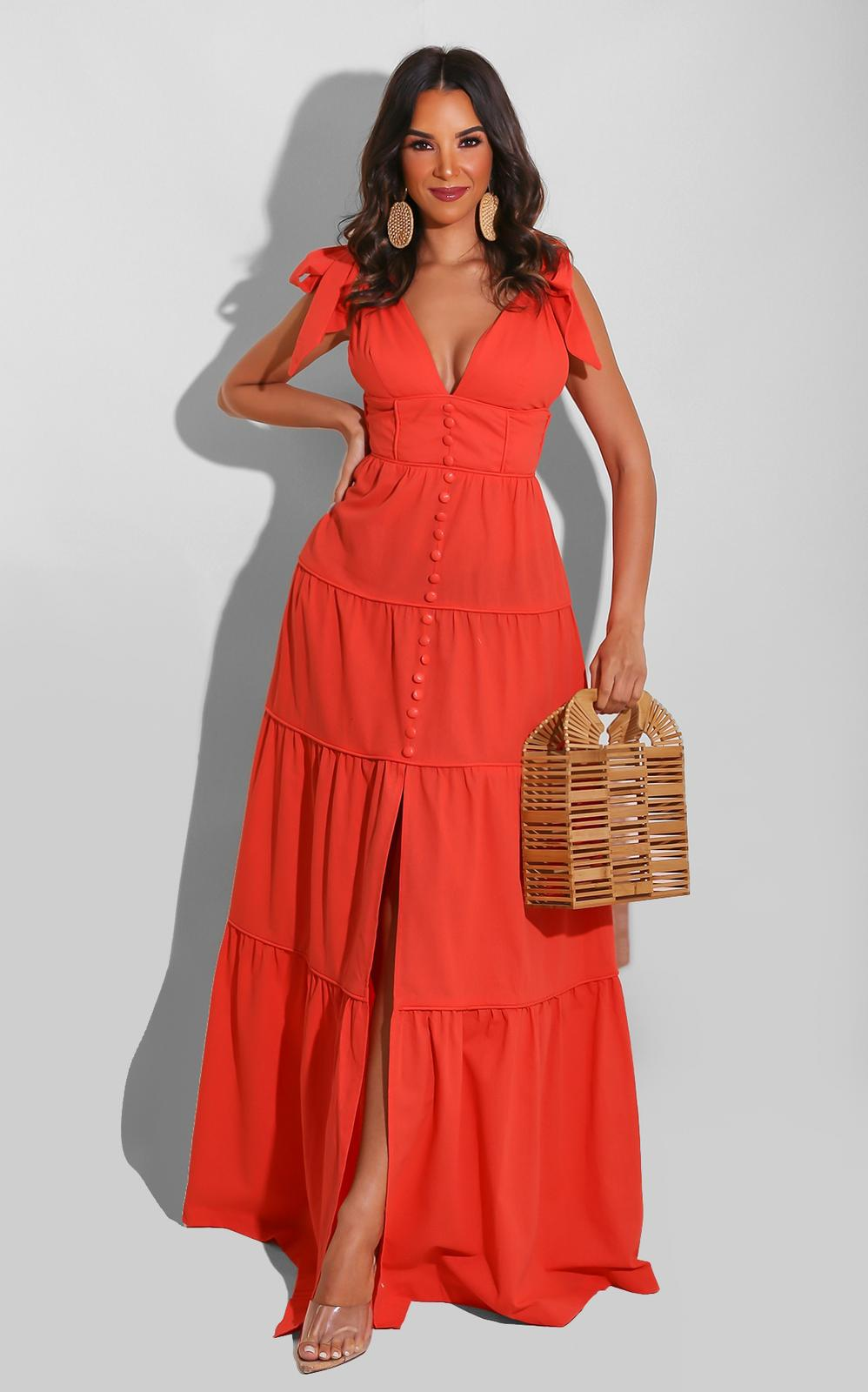 Country Day Maxi Coral