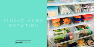 Happier Fridge & Family : Meal Planning