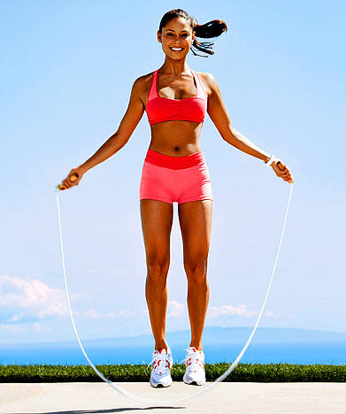 The Benefits of Using a Jump Rope in Your Workout Routine