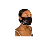 Custom Sparkle Face Masks