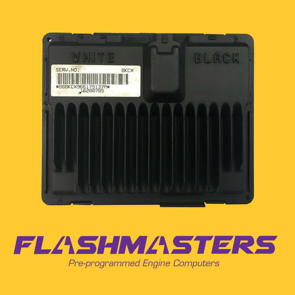 """2004 2005 Chevrolet Classic  Engine computer 12576162 /""""Programmed to your VIN/"""""""