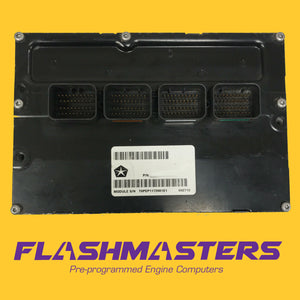 "2005 Stratus 2.7L Computer ECM PCM ECU 5094677 ""Programmed to your VIN"""