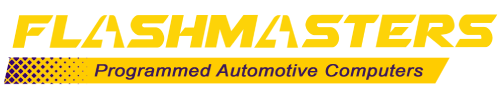 Flashmasters Programmed Automotive Computers