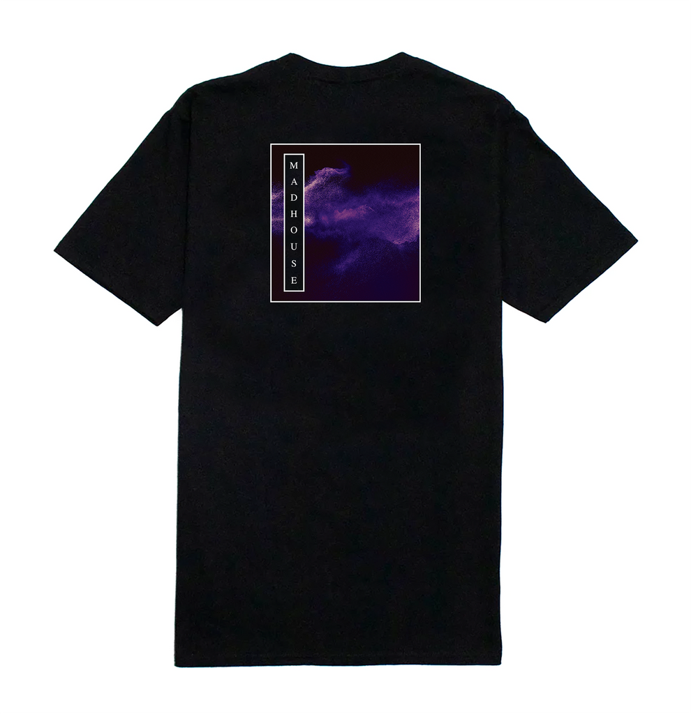 Kerri Chandler Remixed Vol.2 Tee - Black