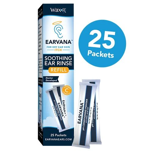 Wholesale Earvana™ Powder Packs Refill (25 QTY)