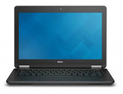 Dell Latitude E7250 i5-5300U 4G 128G HD W78P 1P