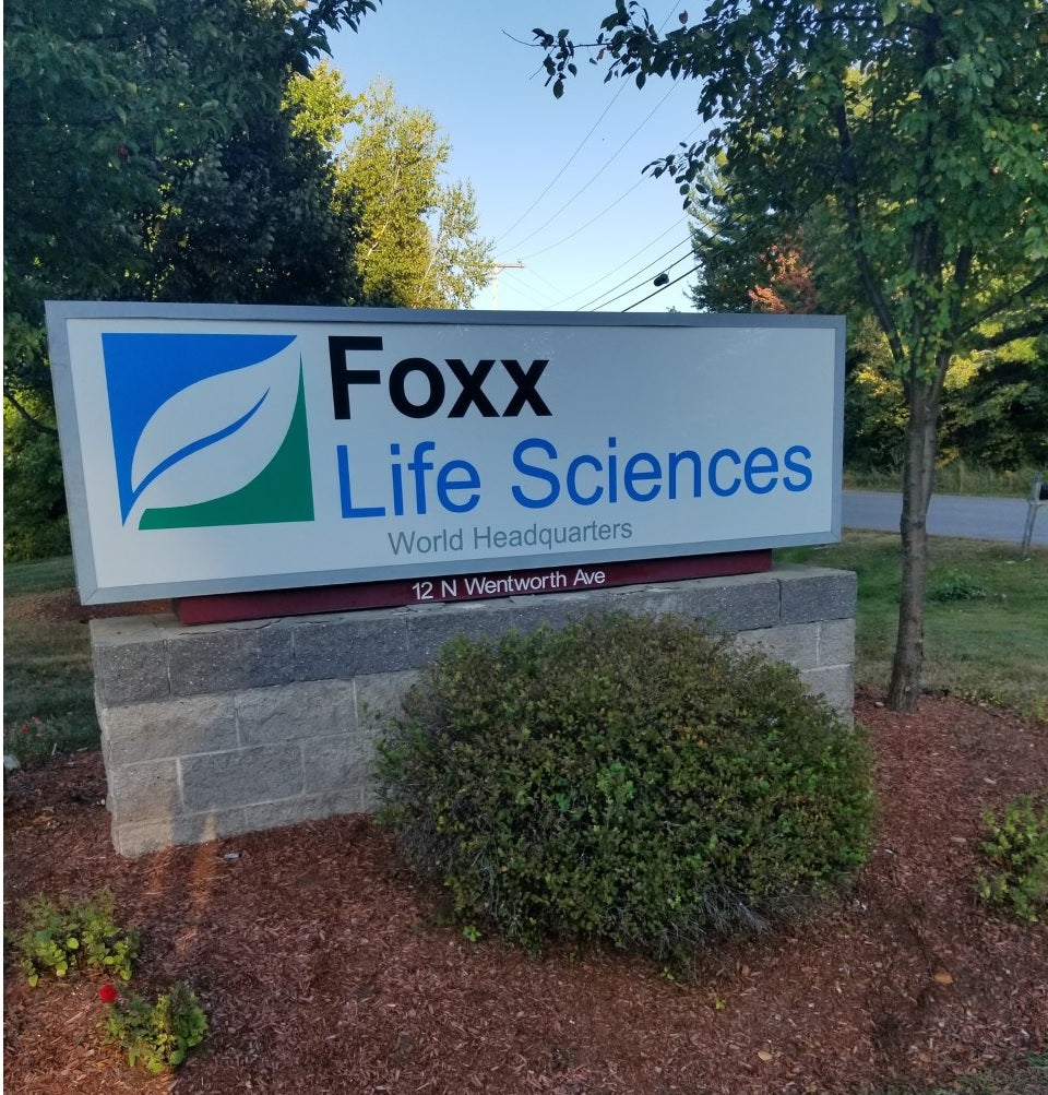 Foxx Life Sciences Expands to New Worldwide Headquarters
