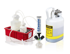 Laboratory Safety and Vacuum Traps