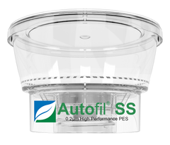 Autofil® SS (Super Speed) Bottle Top Filters