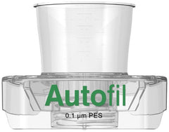15ml Autofil® Bottle Top Filters