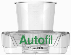 50ml Autofil® Bottle Top Filters
