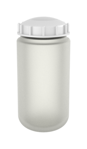 Foxx Centrifuge Bottle 250mL Polypropylene