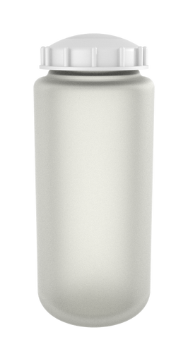 Foxx Centrifuge Bottle 500mL Polypropylene