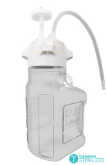 EZBio® PETG Single Use Carboy Assemblies