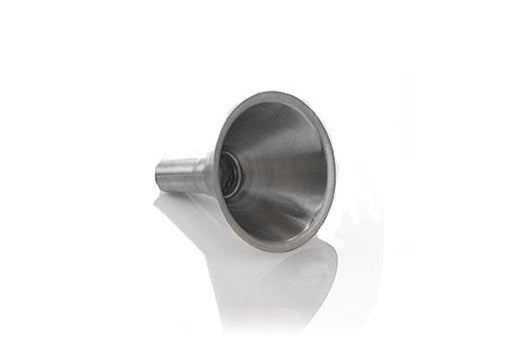 EZBio® Stainless Steel Funnel - 316L - 60mm - 1/EA