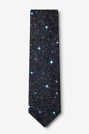 Spaced Out Tie Regular - LabRatGifts - 1