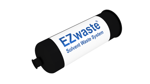 EZwaste® XL, Large Replacement Chemical Exhaust Filter, 2/PK
