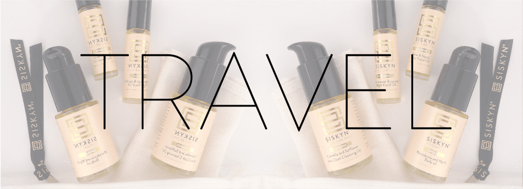 Travel and Try Me Sizes of all our favourite Organics.