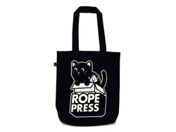 Rope Press Special Fundraising tote edition!