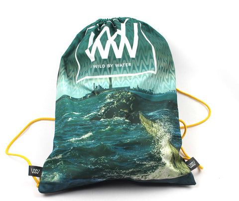 Wild by Water Rainproof Day Pack – Dublin Poolbeg