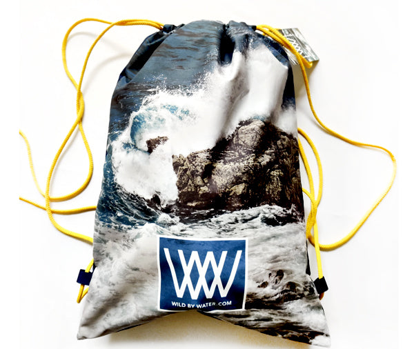 Wild by Water Rainproof Day Pack –  Splash!