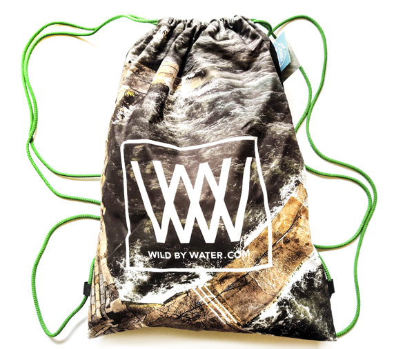 Wild by Water Rainproof Day Pack – Seapoint Dublin Jetty
