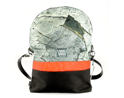 Wild by Water Backpack / Cross-body – Clare Rock