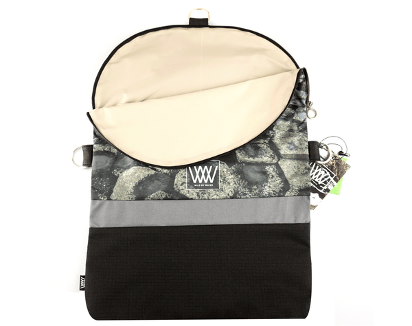 Wild by Water Backpack / Cross-body – Causeway Geographics