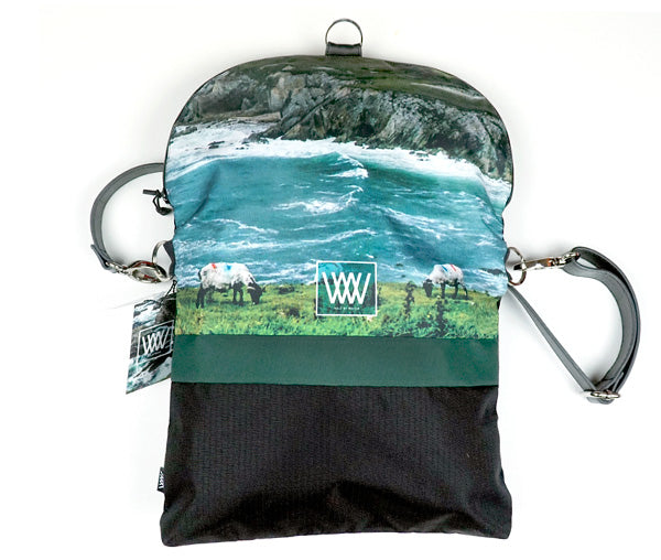 Wild by Water Backpack / Cross-body – Wild Sheep