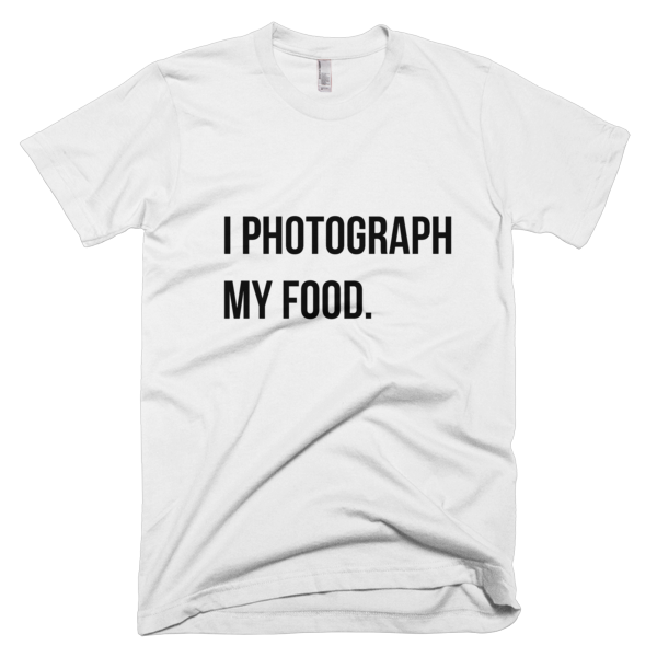 Photo Food - His