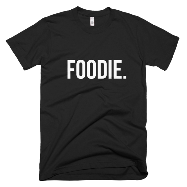 Foodie Tee - His
