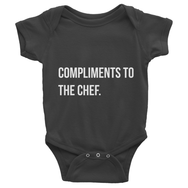 Compliments Baby