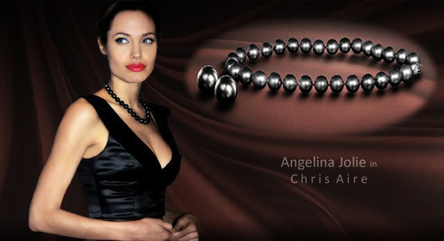 ANGELINA JOLIE IN CHRIS AIRE