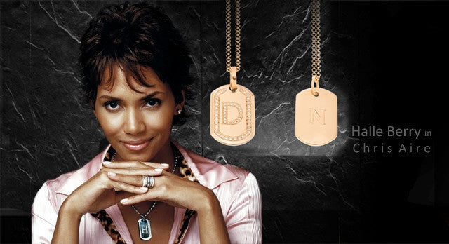 HALLE BERRY IN CHRIS AIRE
