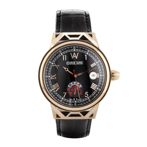 CHRIS AIRE WATCH - CAPITOL HILL - Chris Aire Fine Jewelry & Timepieces