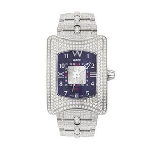 UNISEX  WATCH -  AIRE TRAVELER II GMT - Chris Aire Fine Jewelry & Timepieces
