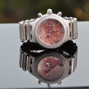 CHRIS AIRE WATCH - PARLAY CHRONOGRAPH - Chris Aire Fine Jewelry & Timepieces