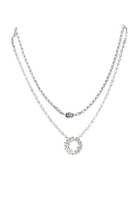 DIAMOND NECKLACE - CHRONICLE - Chris Aire Fine Jewelry & Timepieces