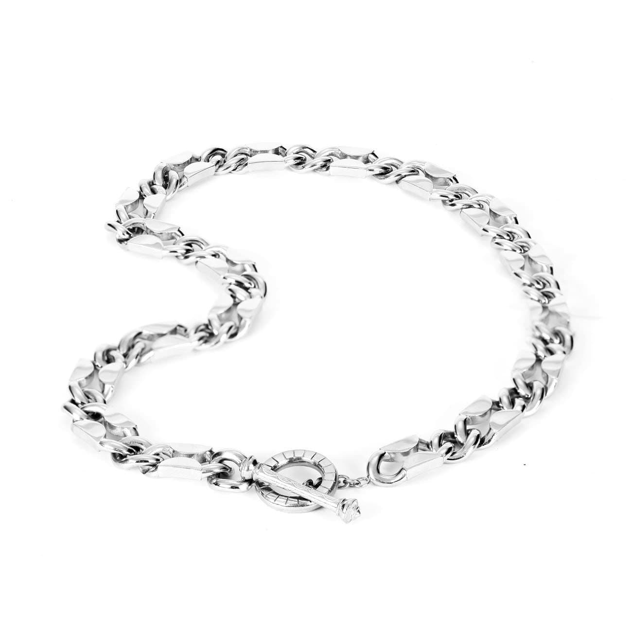 AIRE-LINK NECKLACE - Chris Aire Fine Jewelry & Timepieces
