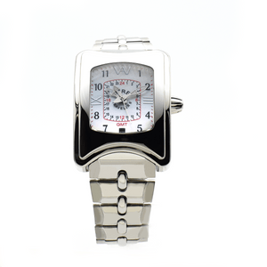 Load image into Gallery viewer, Aire Traveler II GMT Automatic Swiss Made Unique Watch