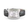 Aire Traveller II GMT Swiss Made Automatic Full Diamond Case Unisex Watch