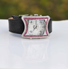 AIRE TRAVELER 5 TIME ZONES MENS' WATCH - Chris Aire Fine Jewelry & Timepieces
