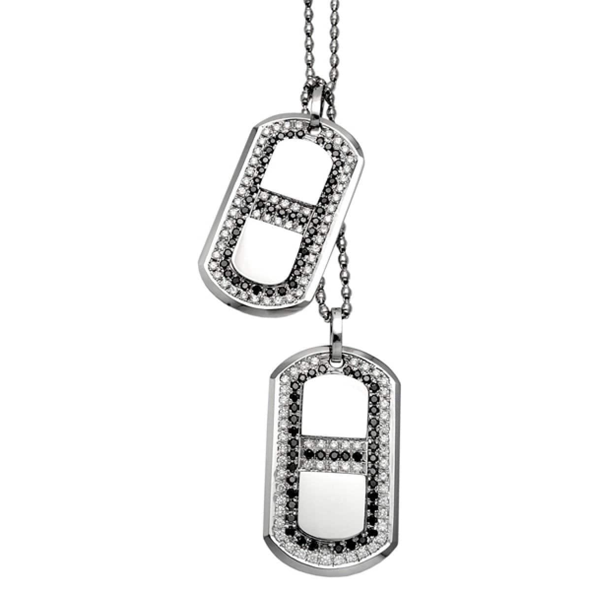 DOG TAGS - Chris Aire Fine Jewelry & Timepieces