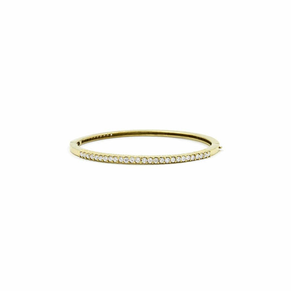 DIAMOND BANGLE -